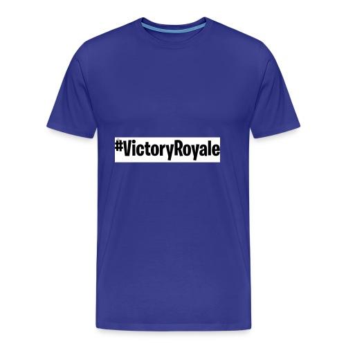 VictoryRoyale - Men's Premium T-Shirt