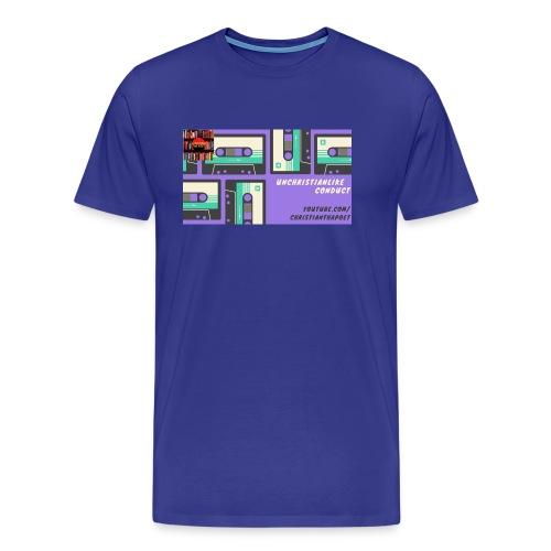 UnChristianLike Merchandise - Men's Premium T-Shirt