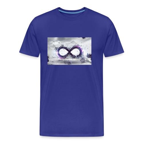11EA052A C46E 42DB 8968 01C1D895EB58 - Men's Premium T-Shirt