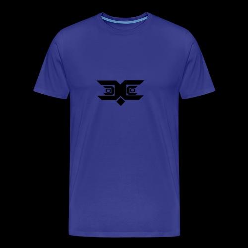 wow - Men's Premium T-Shirt