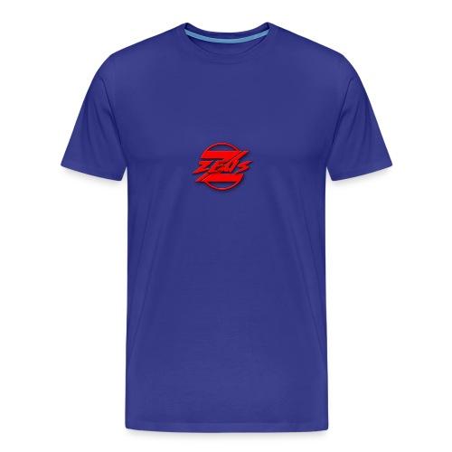 1s design - Men's Premium T-Shirt