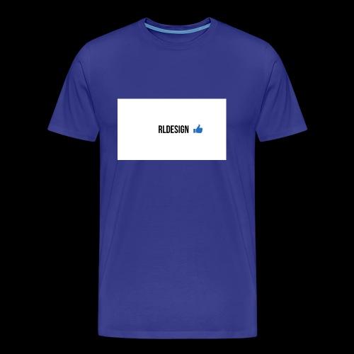 fire PNG6032 - Men's Premium T-Shirt