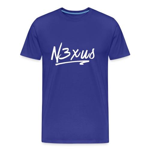 n3xus - Men's Premium T-Shirt