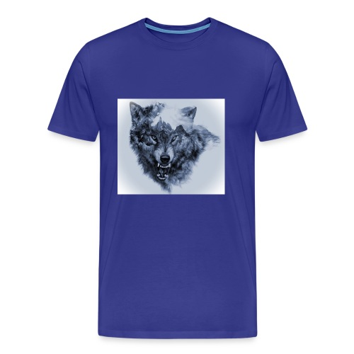 wallpaper1466342107b224c3 - Men's Premium T-Shirt