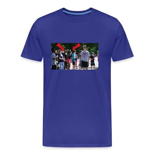Craiglawrencemerch - Men's Premium T-Shirt