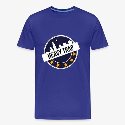 HEAVY TRAP - Men's Premium T-Shirt
