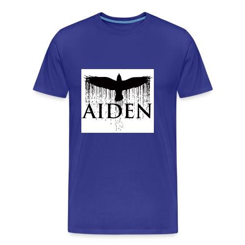 Aiden/get some merch - Men's Premium T-Shirt