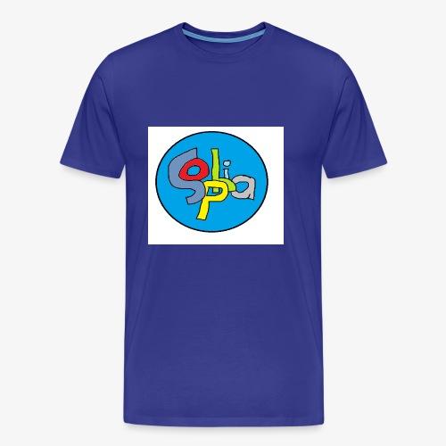 SophiaGaming Logo - Men's Premium T-Shirt