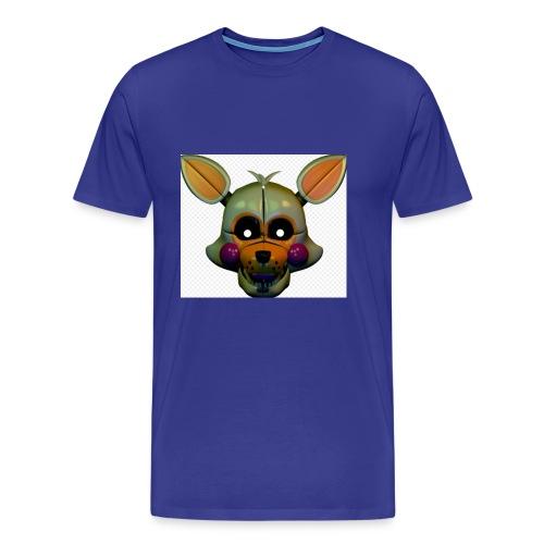 lolbit - Men's Premium T-Shirt