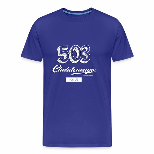 5CLFL - Men's Premium T-Shirt