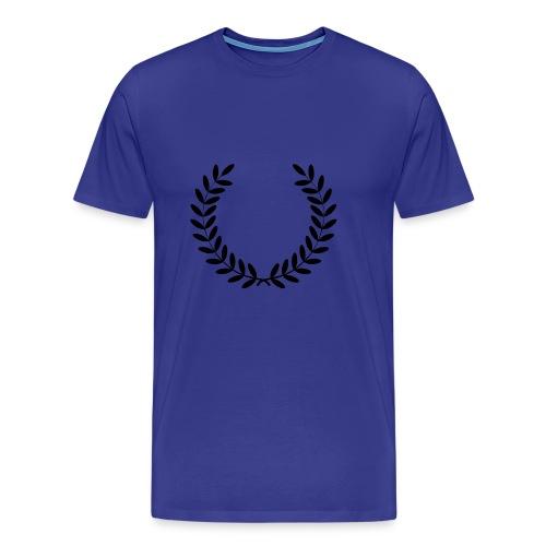 the design of - Men's Premium T-Shirt