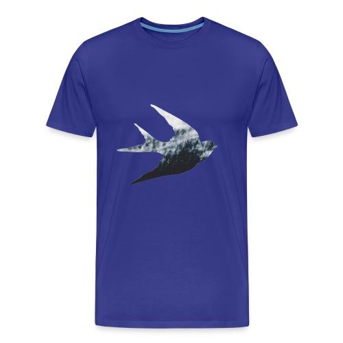 Swallow - Men's Premium T-Shirt