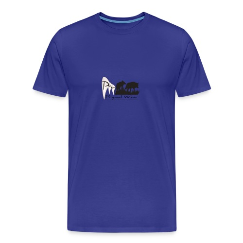 PRYMAL WEAR - Men's Premium T-Shirt