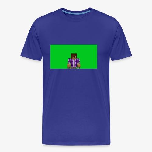Buy Now - Men's Premium T-Shirt