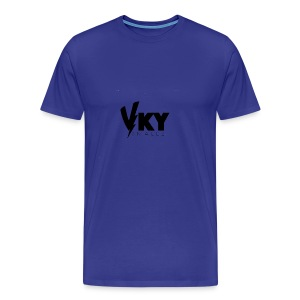 VKYSmallz - Men's Premium T-Shirt