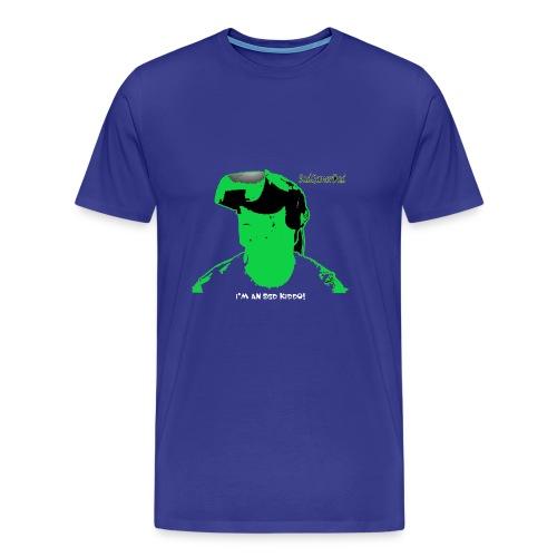 I'm an SGD Kiddo - Men's Premium T-Shirt