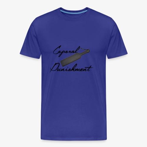 spank - Men's Premium T-Shirt