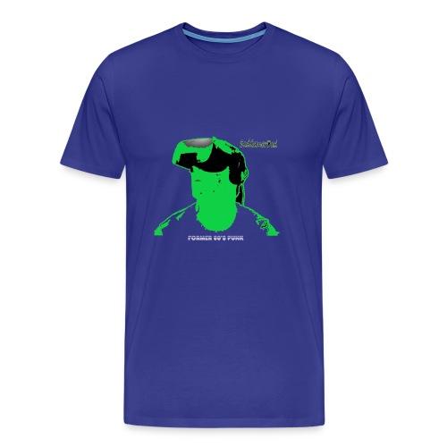 SGD - Former 80s Punk - Men's Premium T-Shirt