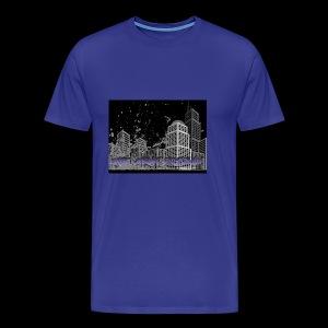 BD320ACB 8128 4504 A360 C9DD2EF6CC72 - Men's Premium T-Shirt