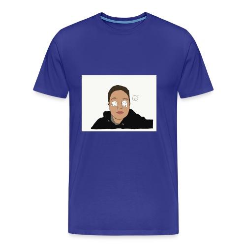 Original Prodigy Dope merch - Men's Premium T-Shirt