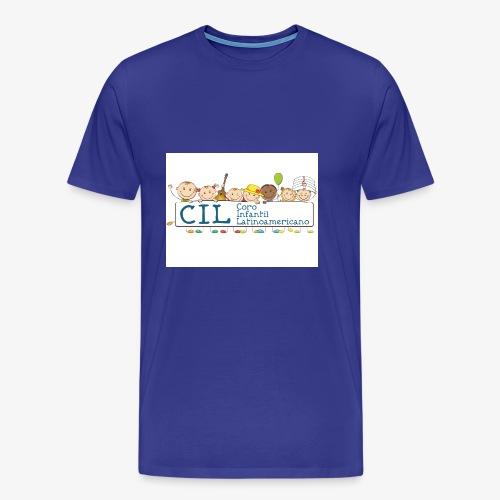 CIL - Men's Premium T-Shirt