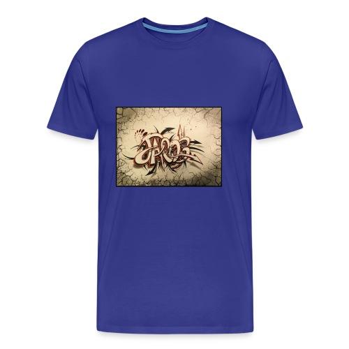 WILD JACOB - Men's Premium T-Shirt
