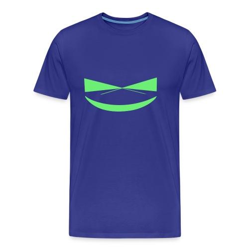 Troll's Smile - Men's Premium T-Shirt