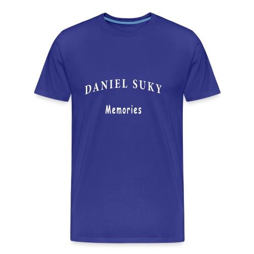 Design 004 - Men's Premium T-Shirt