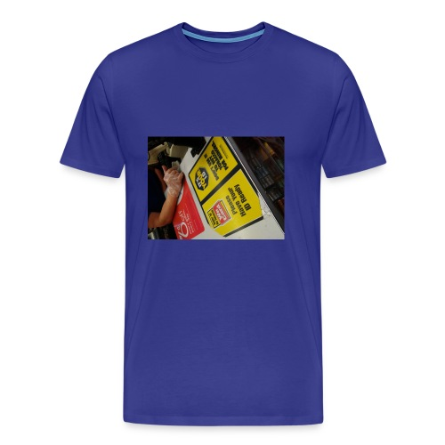 IMG 20170321 183106 - Men's Premium T-Shirt