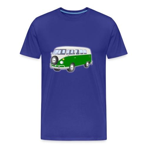 Vus - Men's Premium T-Shirt