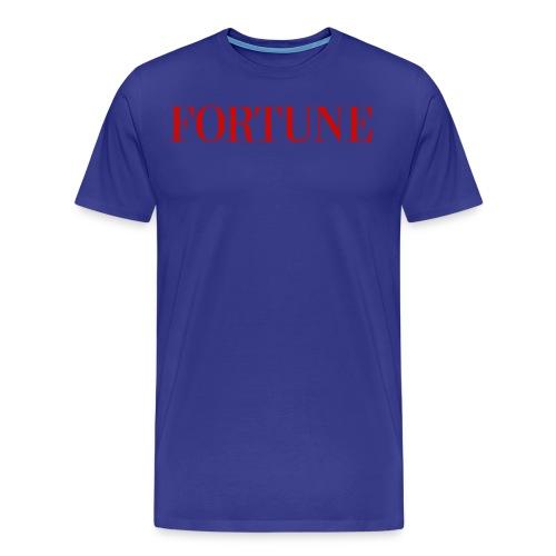 Fortune merch - Men's Premium T-Shirt