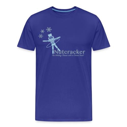 MCS Nutcracker - Men's Premium T-Shirt