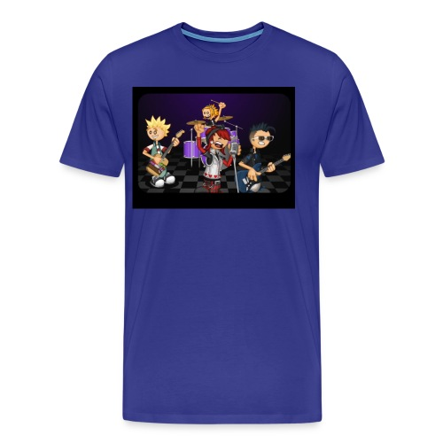 IMG 2487 - Men's Premium T-Shirt