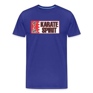 Suzuki Dojo Karate Spirit - Men's Premium T-Shirt