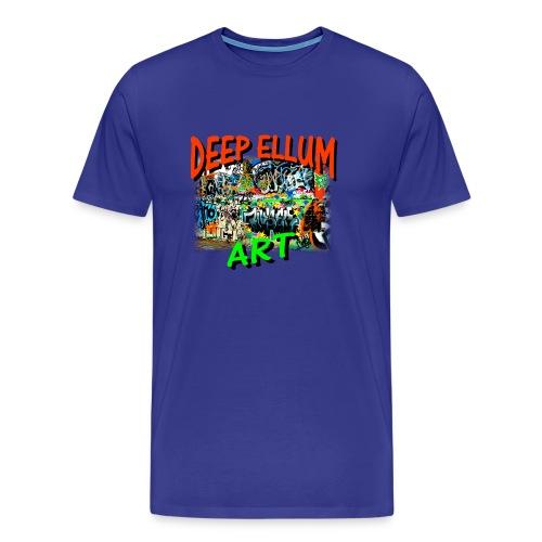 DE Art 2 - Men's Premium T-Shirt