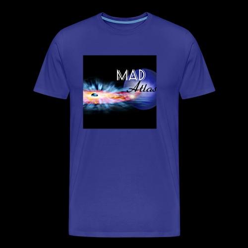 Mad Atlas - Men's Premium T-Shirt