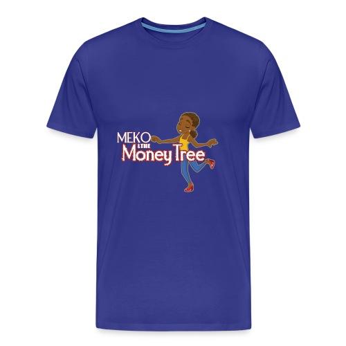 Meko Merchandise - Men's Premium T-Shirt