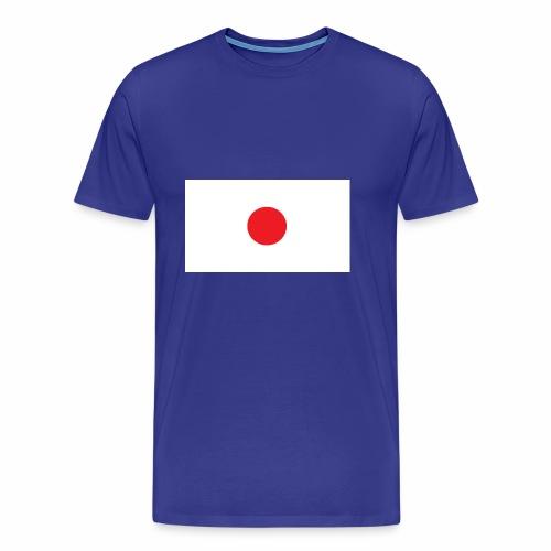 Japan love - Men's Premium T-Shirt