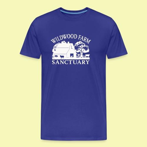 WW Logo - Men's Premium T-Shirt