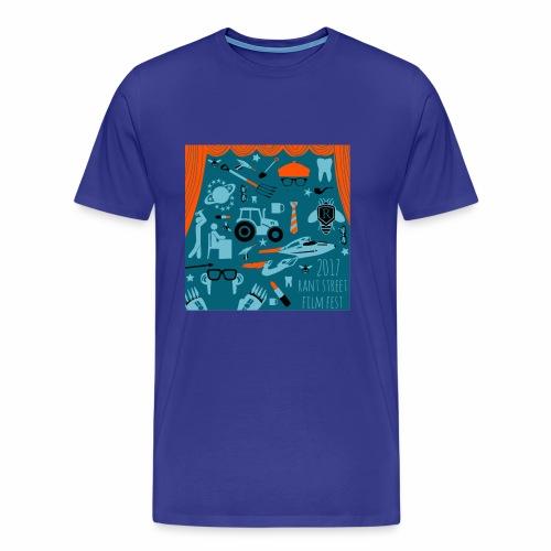 Rant Street Swag - Men's Premium T-Shirt