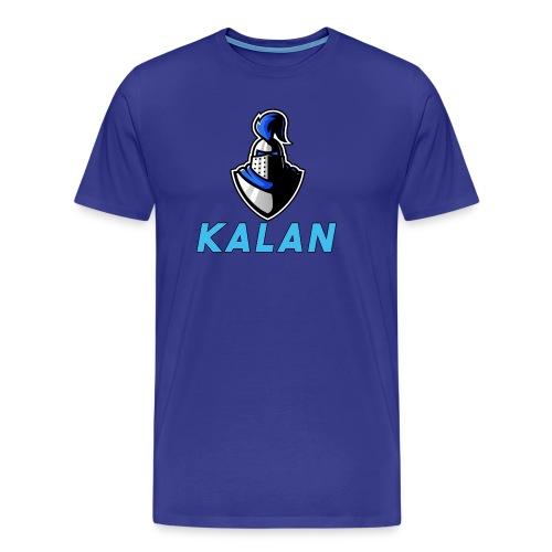 Kalan - Men's Premium T-Shirt