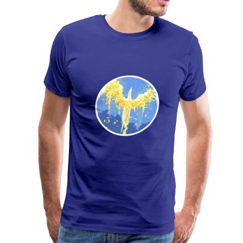 Phoenix Rising - Men's Premium T-Shirt