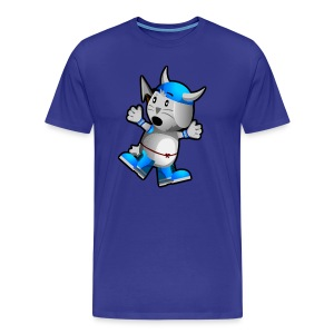 Steve! - Men's Premium T-Shirt
