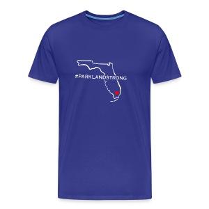 Parkland Strong and Proud - Men's Premium T-Shirt