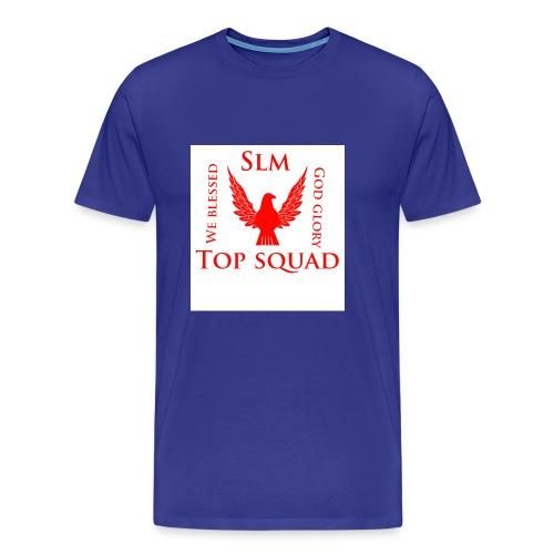 Top squad - Men's Premium T-Shirt