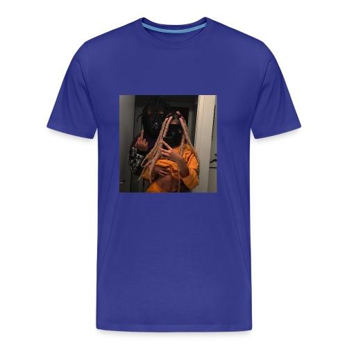 trippie redd - Men's Premium T-Shirt