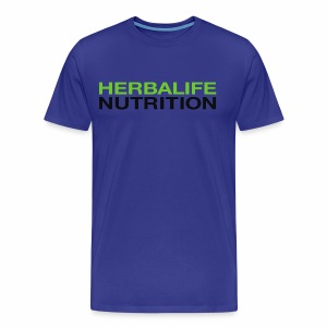 HL Nutrition - Men's Premium T-Shirt