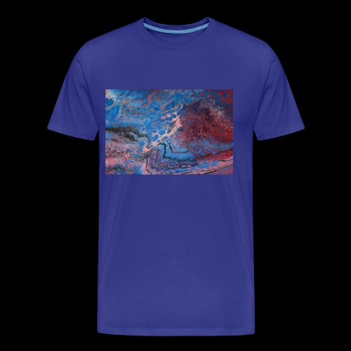 friendly neighborhood spiderman - Men's Premium T-Shirt