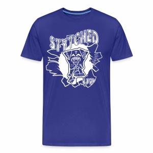 STYTCHED UP - Men's Premium T-Shirt