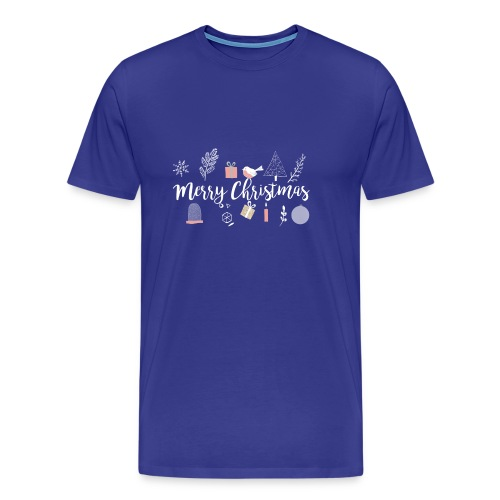 CHristmas gift - Men's Premium T-Shirt